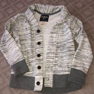 NWOT OshKosh Button Down Sweater